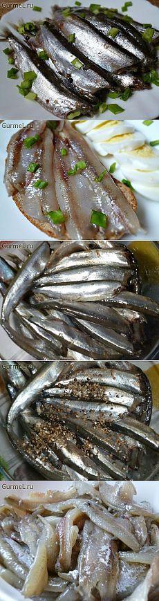Мойва пряная слабосолёная - в меру солёная, пряная, пальчики облизывали - Простые рецепты Овкусе.ру