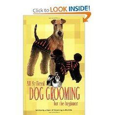 Free dog grooming guide pdf dog grooming pinterest free dogs all 87 breed dog grooming for the beginner fandeluxe Choice Image