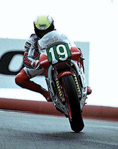 John Kocinski-USGP 1989