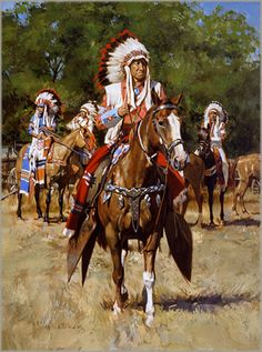 The Art of William Whitaker Native American Music, Native American Warrior, Native American Paintings, Dream Catcher Native American, Native American Pictures, Native American Beauty, Indian Pictures, Native American Artists, American Indian Art