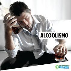 Apesar de banalizado, o alcoolismo é uma doença que pode gerar diversos transtornos, tanto pessoalmente quanto profissionalmente. Contudo, esse vicio não caracteriza motivo para demissão por justa causa.Porém, se o trabalhador recusar o tratamento, pode ser demitido por justa causa.  O alcoolismo é uma doença, e como todas as outras, precisam de tratamento. Não deixe que esse vício atrapalhe ou destrua sua vida.  Fonte: Alcoolismo.com.br  #ProAtiva #Alcoolismo #Trabalhador