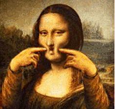 The Best Mona Lisa Parodies