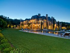 Beverly Park Masterpiece – SOLD   Pricey Pads
