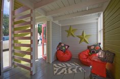 APlaceImagined: Habitat's Traveling Playhouse Fundraiser