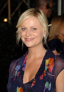Books That Made a Difference to Amy Poehler