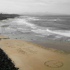 Prendre le temps Biarritz