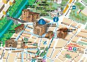 Vivo en Elche (Alicante) por mis estudios, aunque no sé a dónde me llevará el futuro, ¡estoy abierta a cualquier posibilidad!