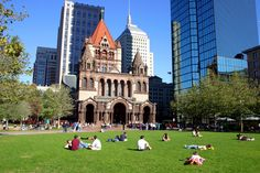 5 Awesome #Adventures to Add to Your #Summer Bucket List in #Boston