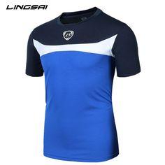 Sports O-neck Short Sleeve Top Tees