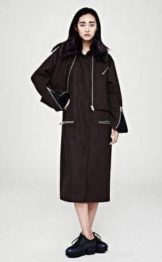 taste of LOW CLASSIC Minimal Classic, Perfect World, All Things, Raincoat, Candy, Clothing, Jackets, Dresses, Fashion