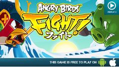 Angry Birds Fight! - Free On Android & iOS - Gameplay Trailer