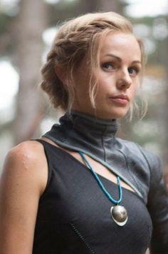 Las Crónicas de Shannara Brooke Williams como Catania