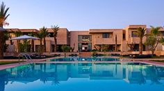 Sirayane Boutique Hotel & Spa en Marrakech | Splendia - http://pinterest.com/splendia/