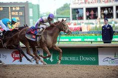 I'll Have Another overhauls Bodemeister to take Kentucky Derby