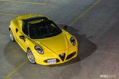 2017 Alfa Romeo 4C Spider Release Date, Price, New Engine, Features, and Body Design