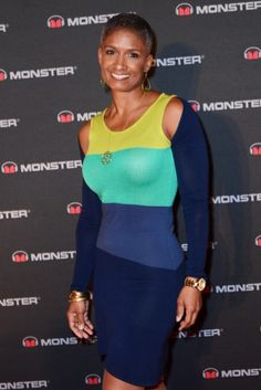 """Fifty+, Fit, and Fabulous!!! Carla Kemp, Age 52. Fitness Coach (and let me add a pleasant ..... """"sigh"""" )"""
