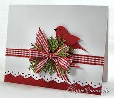 Christmas Cards At Costco; Rnli Christmas Cards Online so Christmas Tree Knife Homemade Christmas Cards, Christmas Cards To Make, Xmas Cards, Homemade Cards, Handmade Christmas, Holiday Cards, Christmas Crafts, Christmas Tree, Christmas Layout
