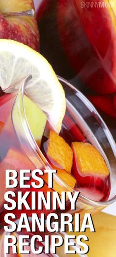 Try the Seasonal Specialty Sangria - it's surprisingly wonderful in the winter!