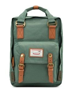 Macaroon Two Way Backpack