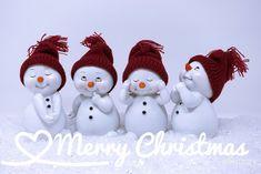 Devostock Cute Four Snowmen Face Expressions Dolls 2019 Christmas Stage Design, Christmas Love, Christmas Signs, Christmas Photos, Christmas And New Year, Christmas Crafts, Christmas Decorations, Christmas Ornaments, Snowman Faces