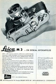 Film Leica M3