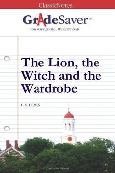 essays on the lion the witch and the wardrobe