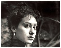 Marisa Berenson in Morte a Veneczia directed by Luchino Visconti, 1971.
