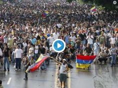 #EnVIdeo: Venezuela le canta al dictador Maduro - http://www.notiexpresscolor.com/2017/08/24/envideo-venezuela-le-canta-al-dictador-maduro/