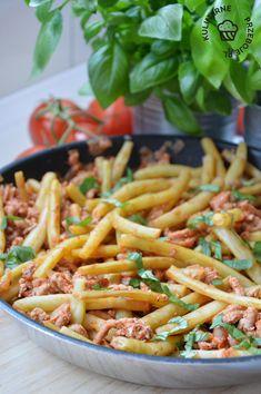 Pasta Salad, Baking, Ethnic Recipes, Food, Impreza, Marcel, Spaghetti, Diet, Recipe