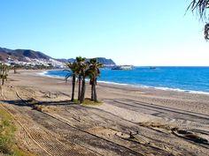 Playas de Carboneras - Las Marinicas