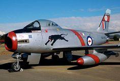 RAAF Sabre