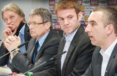 Zeitung WESTFALEN-BLATT: Arminia Bielefeld - Schüco bleibt Namensgeber des Stadions