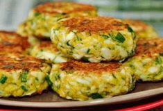Оригинальные котлеты из яиц с зеленью. Изумительно вкусно