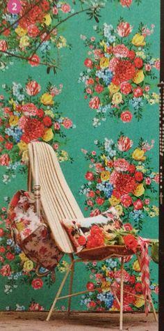 Eijffinger Pip III wallpaper, model 341046, 79€/m