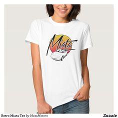 Girls Funny Mazda Car T-shirt Tee /'Keep Calm and Drive an MX5 /' Ladies