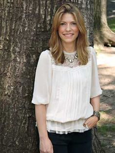 Sarah Gray Miller | Editor-in-Chief of Country Living