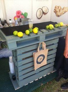 Immagini e Video del Giorno – Bonkaday.com Idee riciclo bancali (30 Foto)