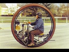 1910 Edison-Puton Monowheel