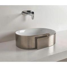 Zdjęcie Dog Bowls, Sink, Home Decor, Sink Tops, Vessel Sink, Decoration Home, Room Decor, Vanity Basin, Sinks