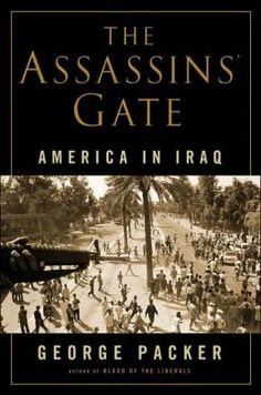 10 Great Books about the Iraq War