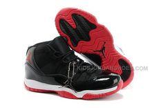 http://www.kidsjordanshoes.com/nike-air-jordan-11-kids-black-red.html Only$59.00 NIKE AIR JORDAN 11 KIDS BLACK RED Free Shipping!