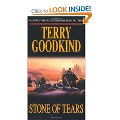 Stone of Tears (The Sword of Truth #2): Terry Goodkind