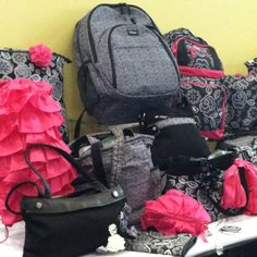 Cute cute Thirty-One products for Fall 2011!!