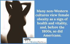 Body Facts : Curvy silhouette | did you know