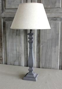 Lamp bases, Lamps and Shades on Pinterest:Grey lamp base,Lighting