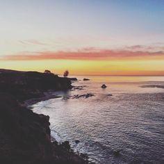 Beautiful morning from Little Corona — Photo by Mike @drmancandy