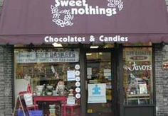 sweet nothings summit nj #thebest #chocolate