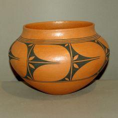 Andrea Fisher Fine Pottery - Santo Domingo