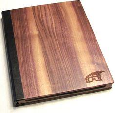 Rootcases Bamboo iPad 2 case