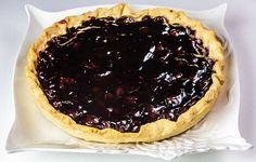 Lasa la rece minim 30 minute si apoi serveste. Pie, Cooking, Desserts, Torte, Kitchen, Tailgate Desserts, Cake, Deserts, Fruit Cakes